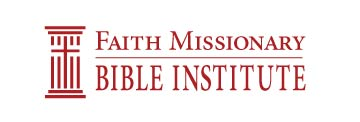 Faith Missionary Bible Institue Logo